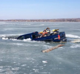 News Maple Lake Ice Fishing Derby Minnesota Ice